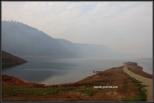 Umiam Lake, Shillong