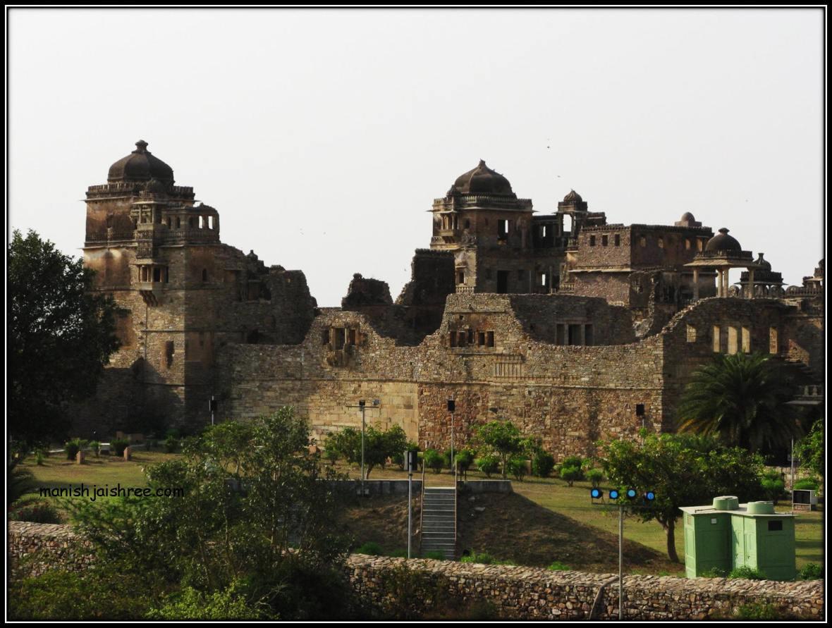Kumbha Mahal