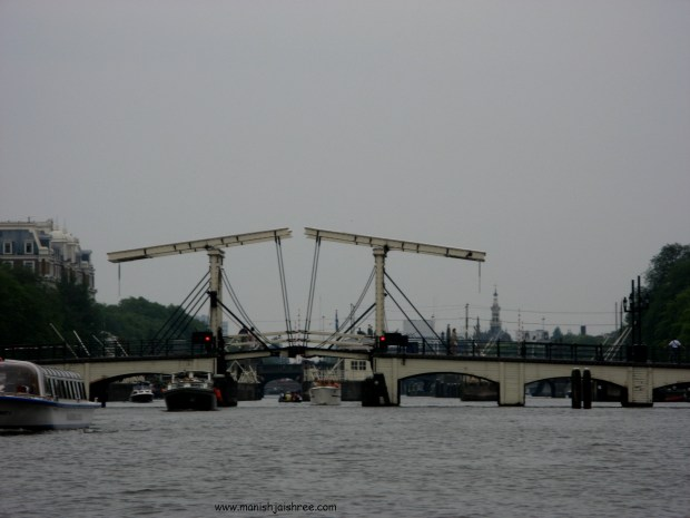 Magere Burg, Amsterdam