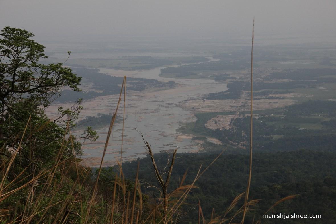Bangladesh plains