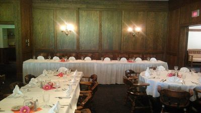 Wedding at Manistee Golf and Country Club located on the Shores of Lake Michigan