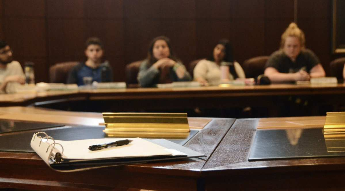 SGA approves mental health resolution
