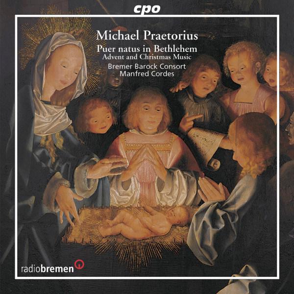 Michael Praetorius - Puer natus in Bethlehem