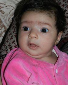 Pamper Baby, advertisement, Ayaana