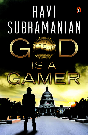 Book, Bookreview, Ravi Subramanian