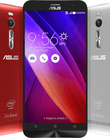 Asus phones, technology
