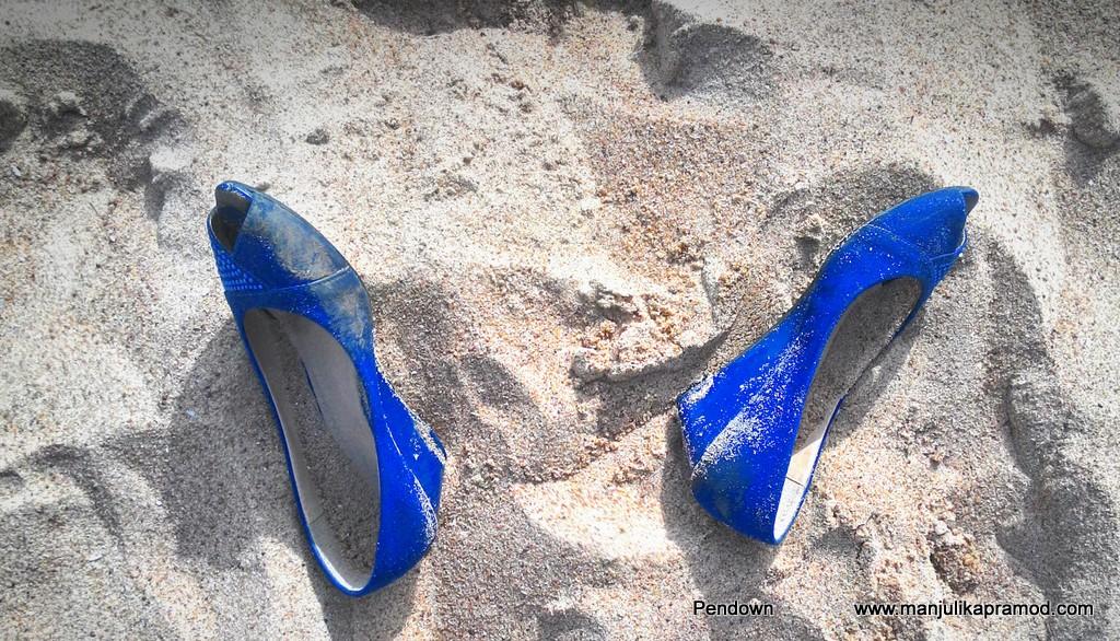 La Brise, Candolim Beach, Goa, Manjulika Pramod