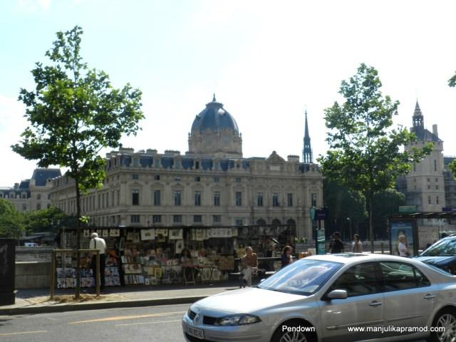 Paris streets, Roads, Travel blogger, India and Paris