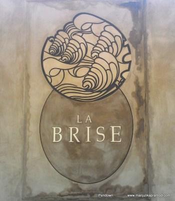 La Brise, Goa, Candolim Beach, Travel Blogger