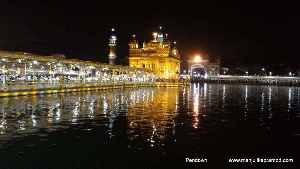 Guru Purab, Amritsar, ZenPhone Deluxe review