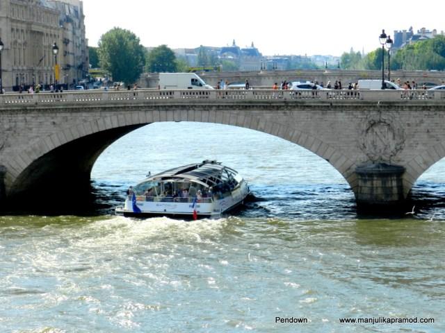River Siene, Love, Romance, Paris