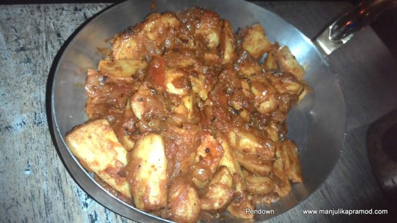 Food, New Eatery, Garam Dharam