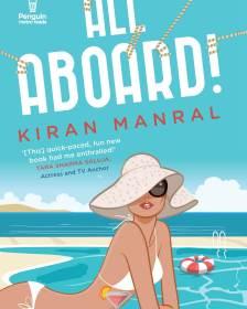 All ABoard, Kiran Manral, Penguin Books