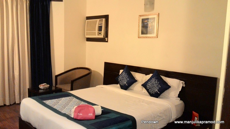 OYO rooms, OYO We, Property review, Hotels in Gurgaon