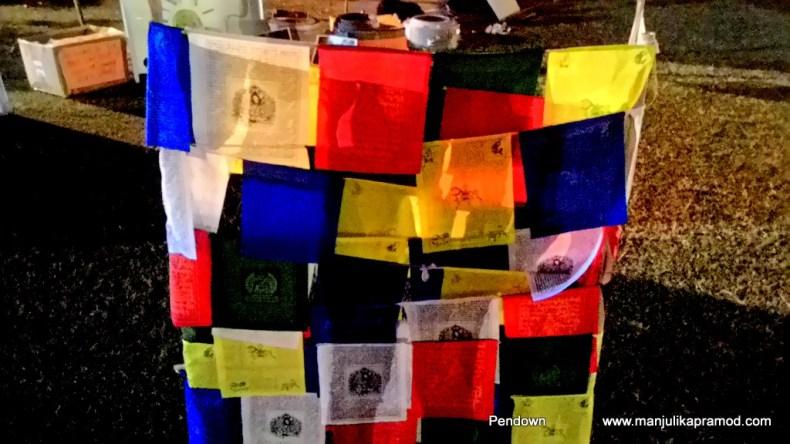 Colors of faith, Vibrant colors, Northeast festival