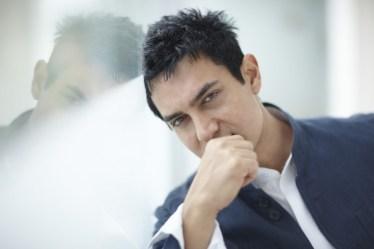 Aamir khan-Intolerant debate