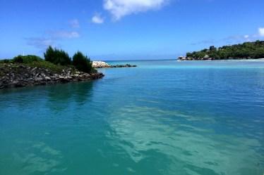 Seychelles has become a celebrity hangout,Turqoise beach, Sea green, Seychelles, travel, Postcards, Ma