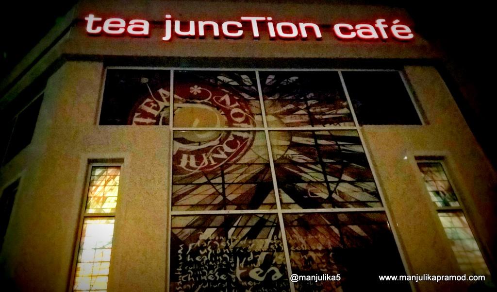 Tea, Oud Metha, Dubai, Travel, A tea house with a 'modern twist' in Oud Metha