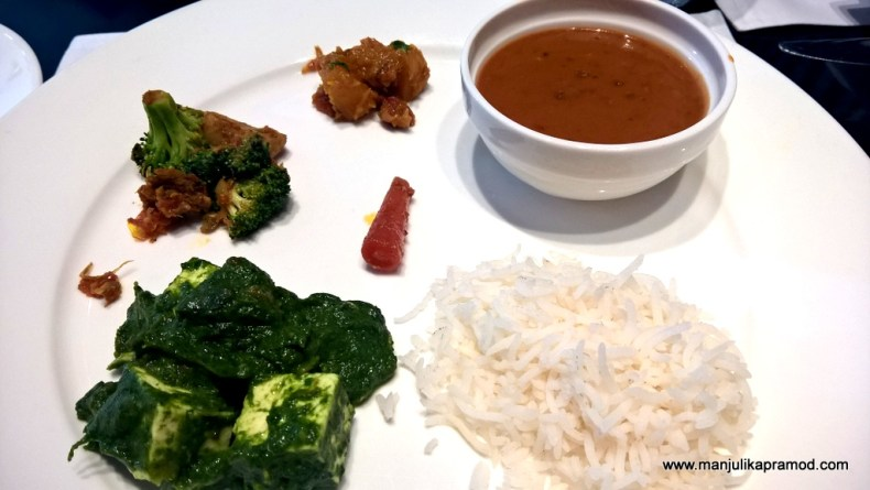 Our Indian Plate