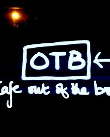 OTB- Cafe out of the box, Sector 29, Gurgaon