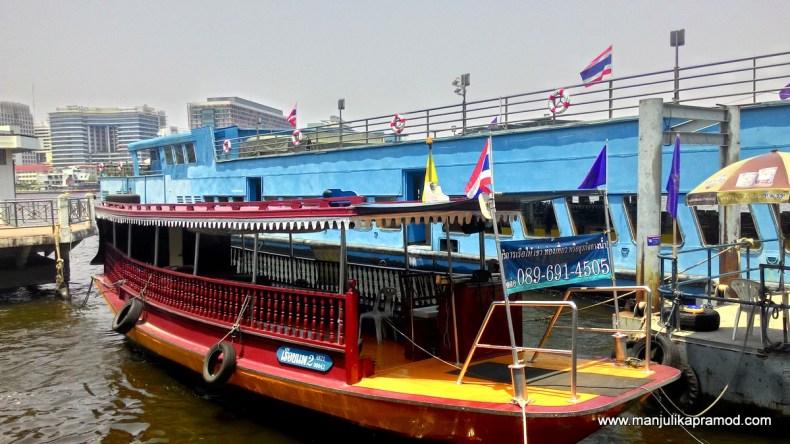 Bangkok Water fun, Travel, Tourism