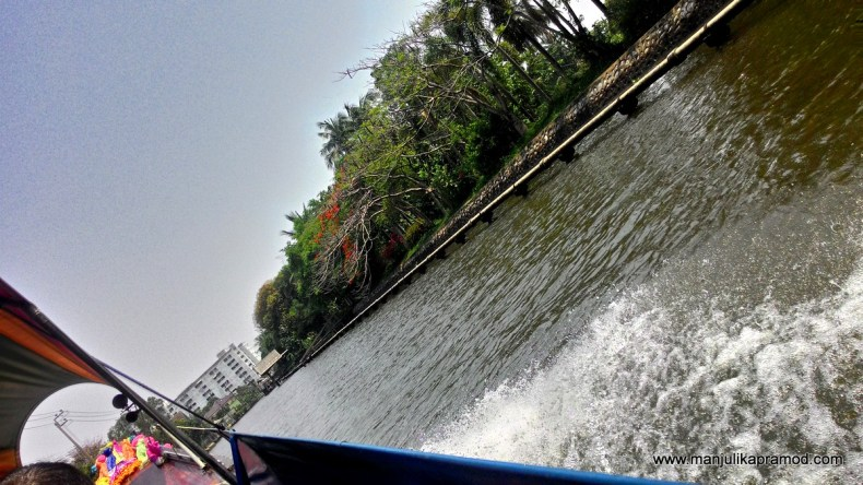 Bangkok, Venice of the East, Canal Adventure