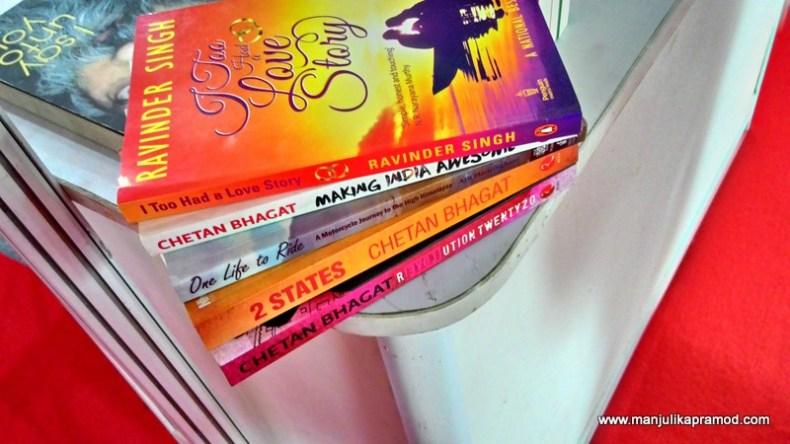 Love Reading, Chetan Bhagat, World Book Fair