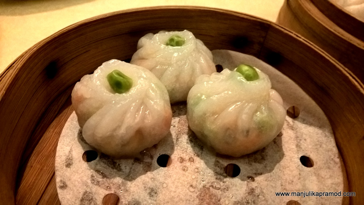 China Club-Radisson Blu Deira Creek- Yum Cha experience (8)
