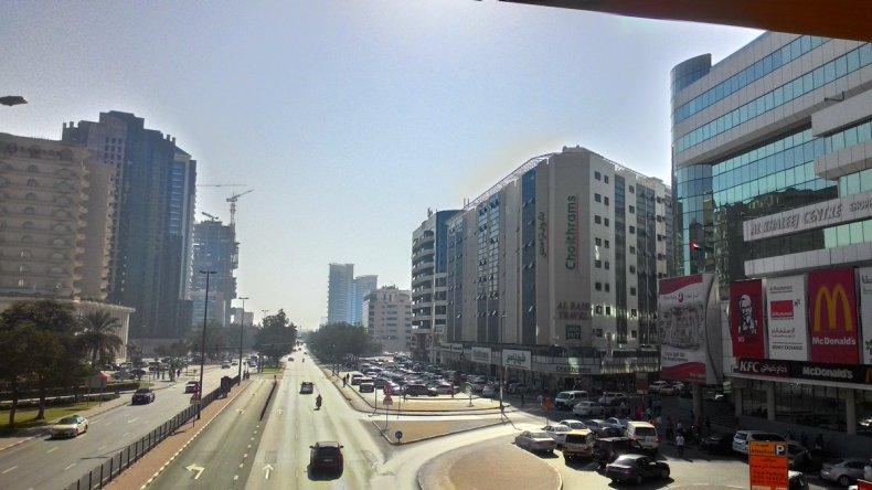 Choithram, Al Rolla street