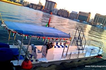 Creekside-Dubai, Al Shindagha, Travel blogger