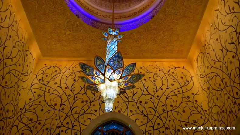 Seven, Swaroskvi,chandeliers, Abu dhabi, UAE