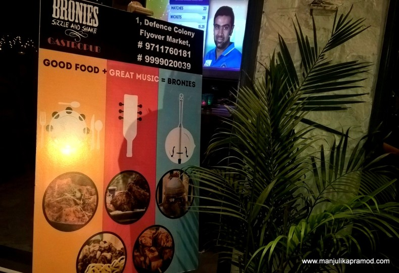 Bronies Defence Colony-Restaurant Review (18)