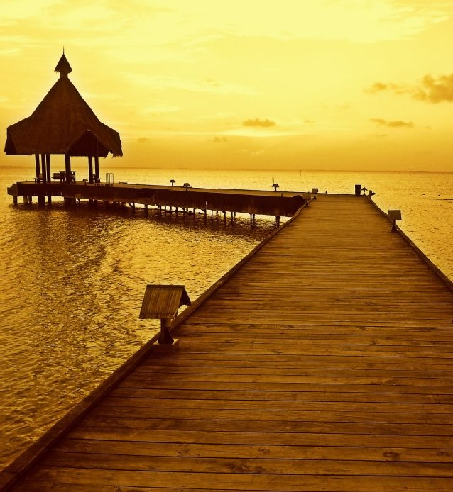 Maldives, Male