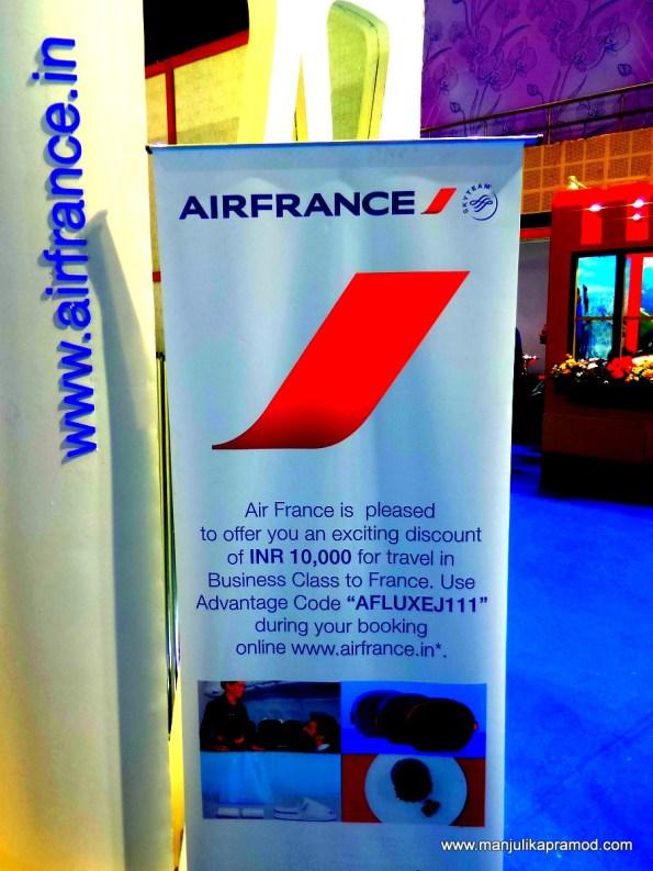 Air France, Luxury, Travel blogger, Travel
