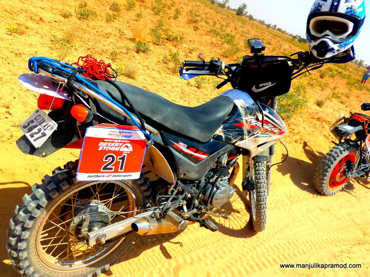 Desert, Car-Rally, Maruti Suzuki, Results, Winners
