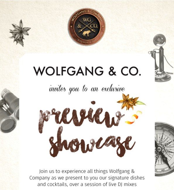 Wolfgang and Co., Delhi, New Restaurant in Delhi, Connaught Place