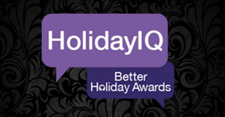 Holiday IQ-First Tourism Award Night