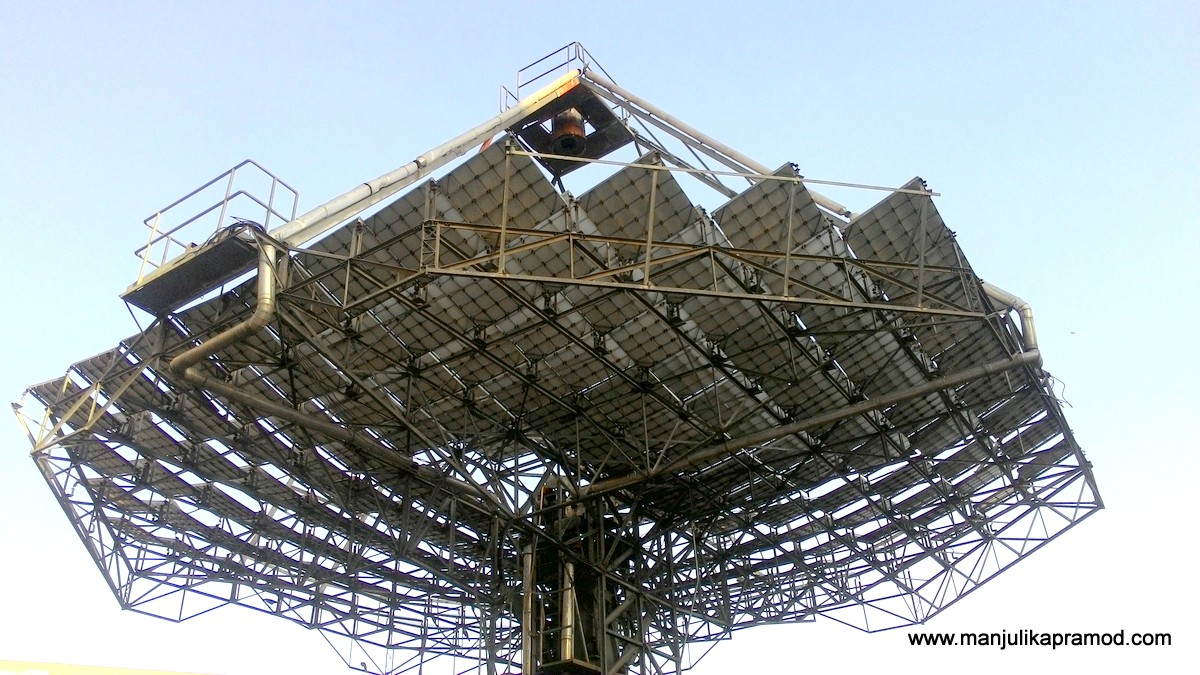 The Solar Concentrators, ITC Maurya, New Delhi, Responsible Luxury