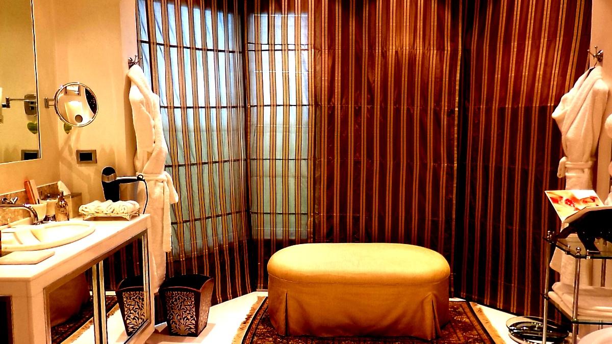 Impeccable luxury, Presidential suite, Luxury Hotel in Delhi