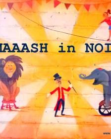 Noida, Smaaash, Gaming