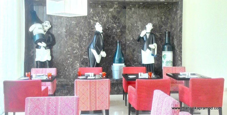 Hyatt Place, Brunch, Gurgaon, Places to Eat on a Sunday