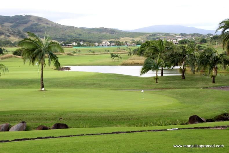 Mauritius, Resorts, Telfair, Small luxury hotels