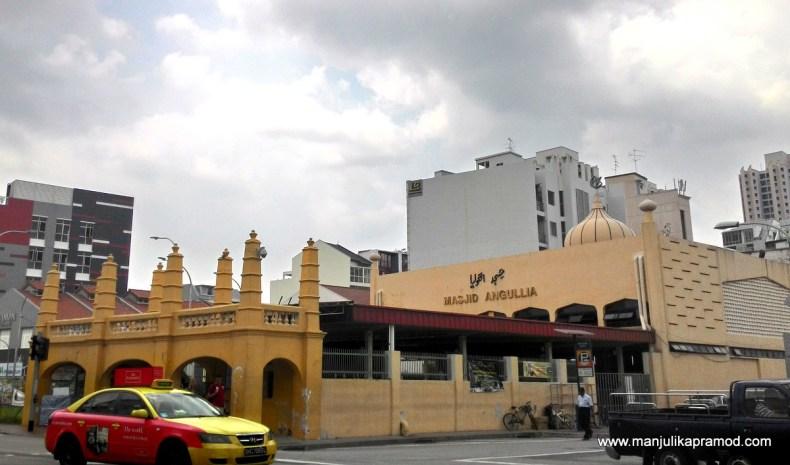 Little India, Singapore, Travel, Blogging