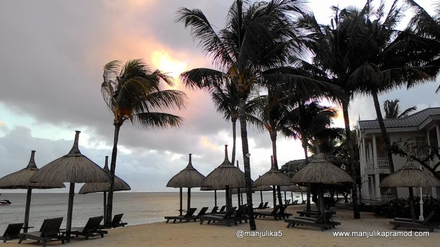 Telfair, hotel review, Mauritius