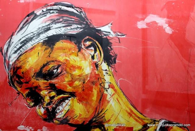 Turbine Art Fair 2016, Sizwe Khoza, Johannesburg, Artist