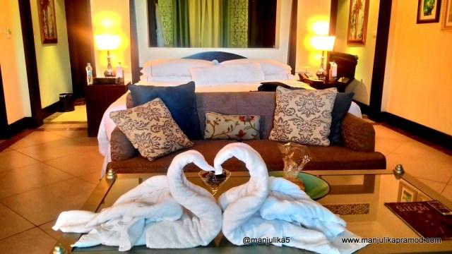 Room, Hotel, Westin, Mauritius, The Westin Turtle Bay Resort & Spa, Balaclava