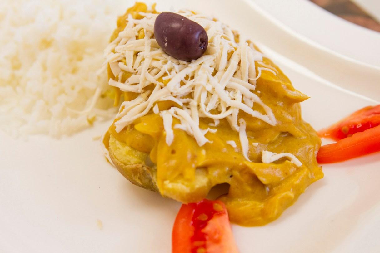 Peruvian Cuisine, Haven of Gastronomy, Peru