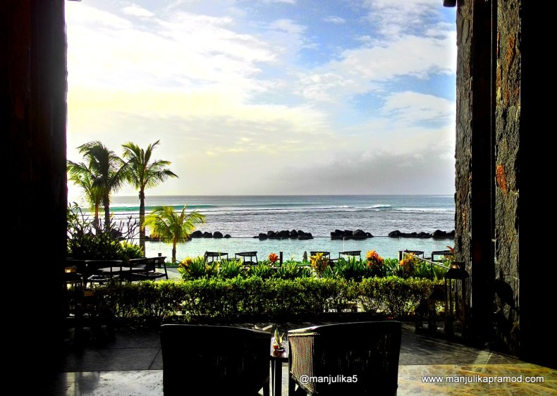 The Westin Turtle Bay Resort & Spa, Mauritius, Balaclava