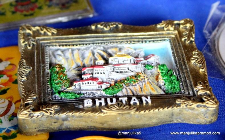 Bhutan, Souvenirs, Gifts, Thimphu, Punkaha, Paro
