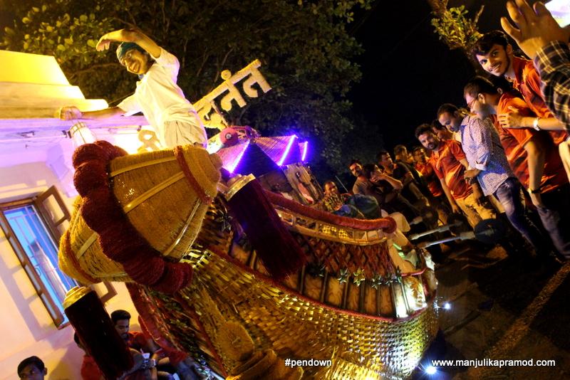 Tripurari Poornima, festival of Goa